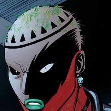 Japanese Joker