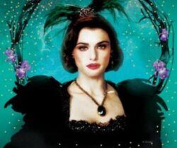 Mistress Evanora