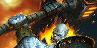 Blackhand the Destroyer