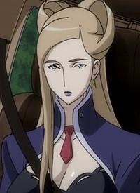 Masane Amaha (Character) - Comic Vine  Witchblade Nora