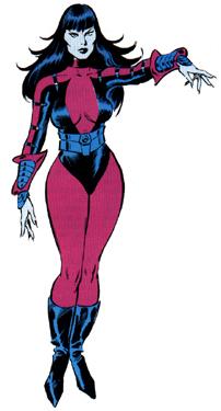 Nebula (Marvel) | Villains Wiki | Fandom powered by Wikia