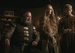Robert Cersei Joffrey
