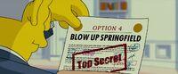 Destroy Springfield