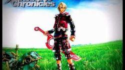 Xenoblade Chronicles - Final Boss Zanza Phase 1 Soundtrack