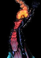 Dormammu Marvel XP
