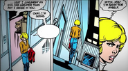 Terra grudge raven comic