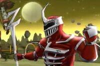 Galactic Overlord Zedd
