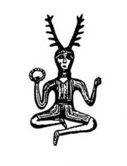 Fuath-druids