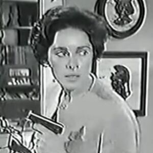 Helen Clarvoe