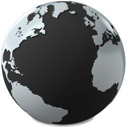 DEMBlack World