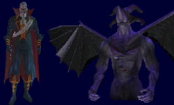 Dracula (Legacy of Darkness)