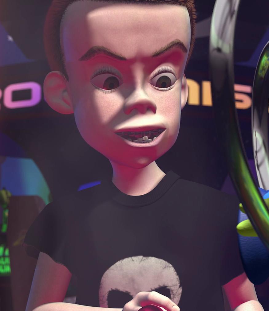 Sid | Disneyvillainroleplay Wiki | Fandom powered by Wikia