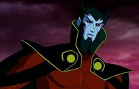 Wotan (Young Justice)
