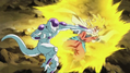 Frieza attacks beat3