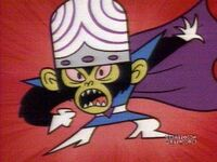 The Awesome Mojo Jojo