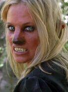 Werewolf Justine 1