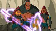 Dark Chi Enforcers 02