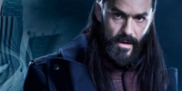Vandal Savage (Arrowverse)