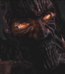 Head of Charon