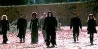 The Masters (Vampire$)