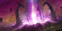 The Overmind (Starcraft)