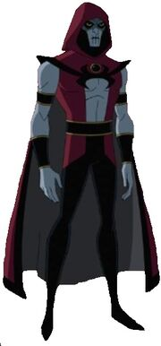Hex (Ben 10 Alien Force & Ultimate Alien)