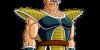 General Nappa