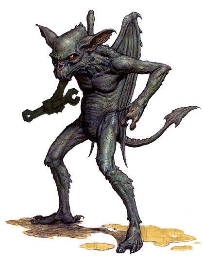 Gremlins (folklore) | Villains Wiki | Fandom powered by Wikia  Gremlins (folkl...
