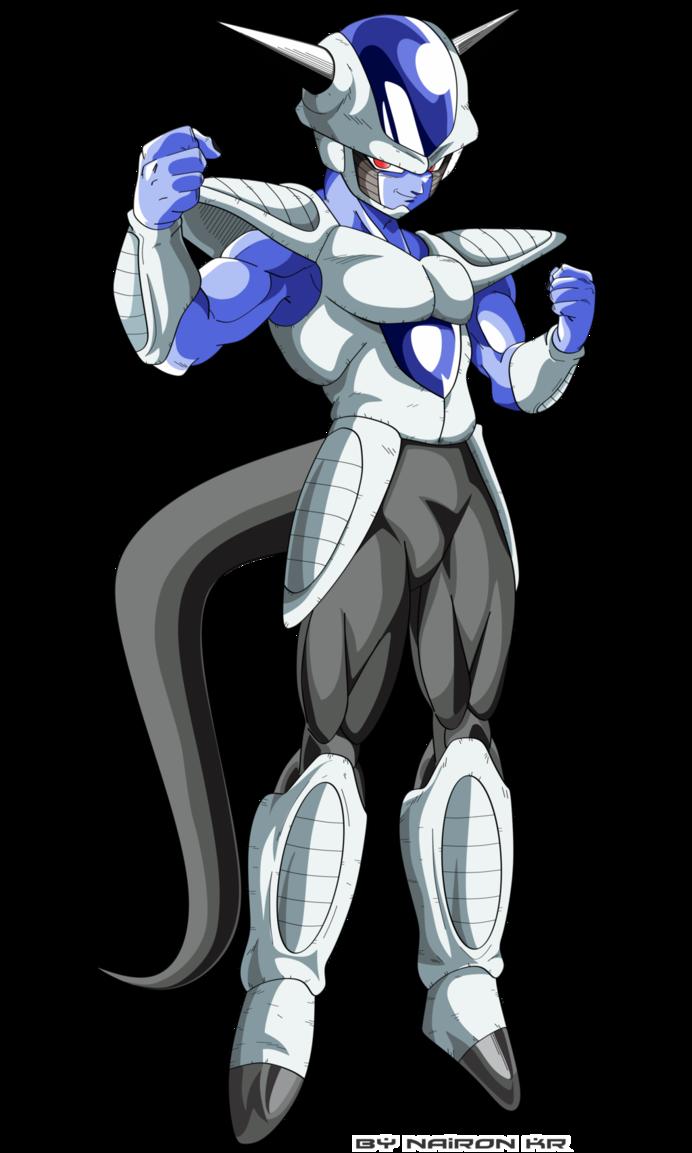 Frost (Dragon Ball)   Villains Wiki   FANDOM powered by Wikia