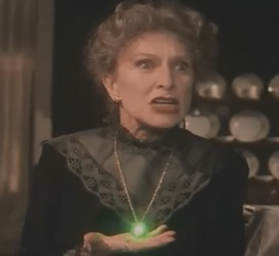 Aunt Agatha Double Double Toil and Trouble