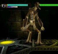 Demonic Lord Shinnok