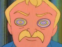 Duke's Evil Eye