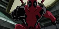 Deadpool (2010 Marvel Animated Universe)