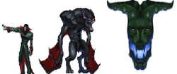 Dracula (Adventure Rebirth)
