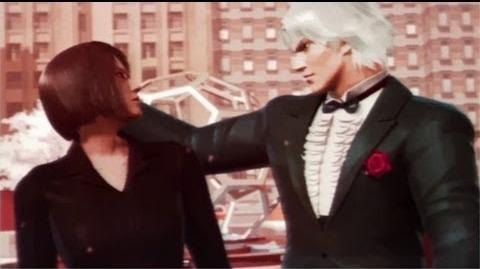Tekken Tag Tournament 2 - Lee Chaolan ending - HD 720p