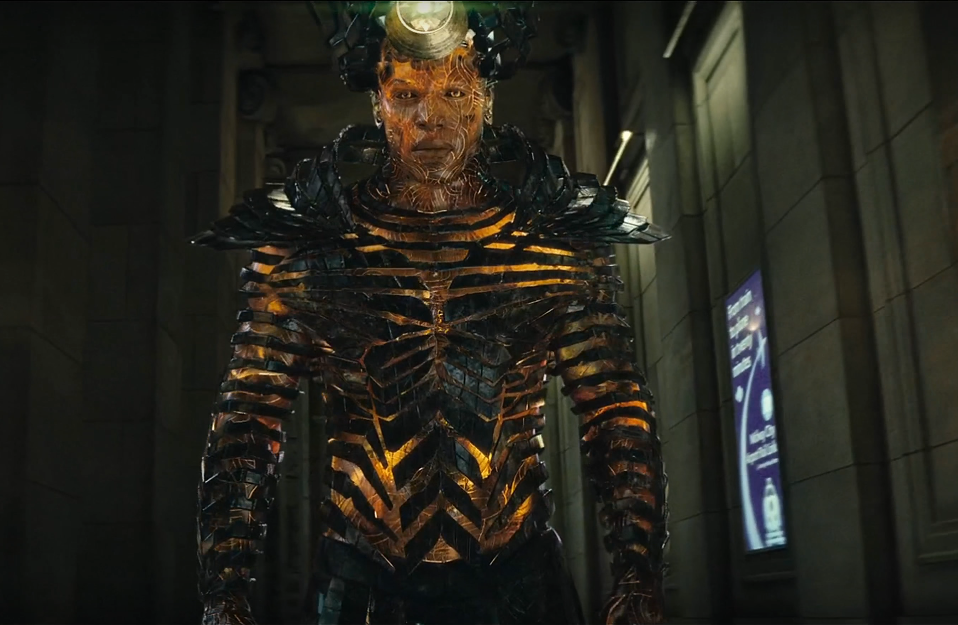 incubus  dc extended universe