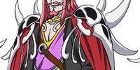 Mephisto (Suite Pretty Cure♪)