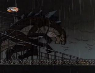 ''Godzilla: The Series''