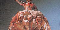 Ten-Faced Demon Gorgos