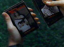 Murderers, Killers & Psychos cards