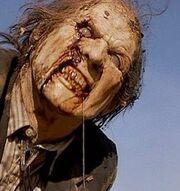 Cemetery zombie 1990
