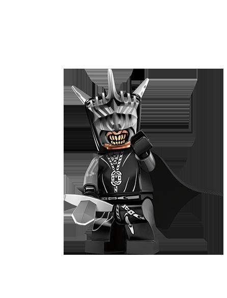 MOS LEGO