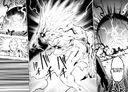 One-Punch Man Lord Boros manga 15