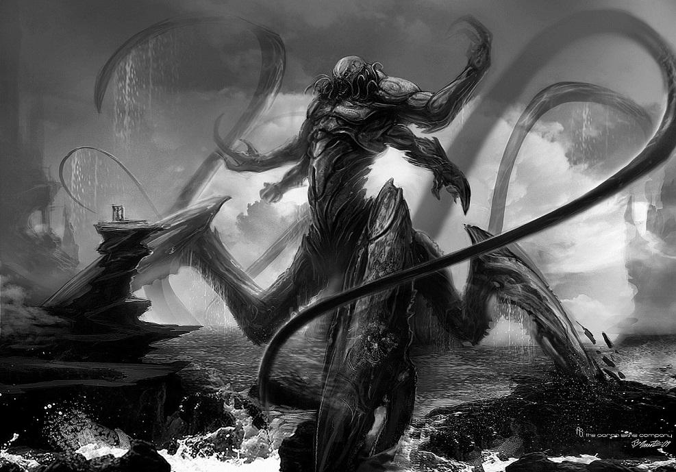 Image - Clash of the Titans Kraken (14).jpg | Villains ...