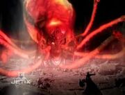 Master-in-underworld