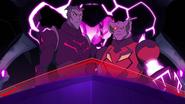 Sendak and Haxus