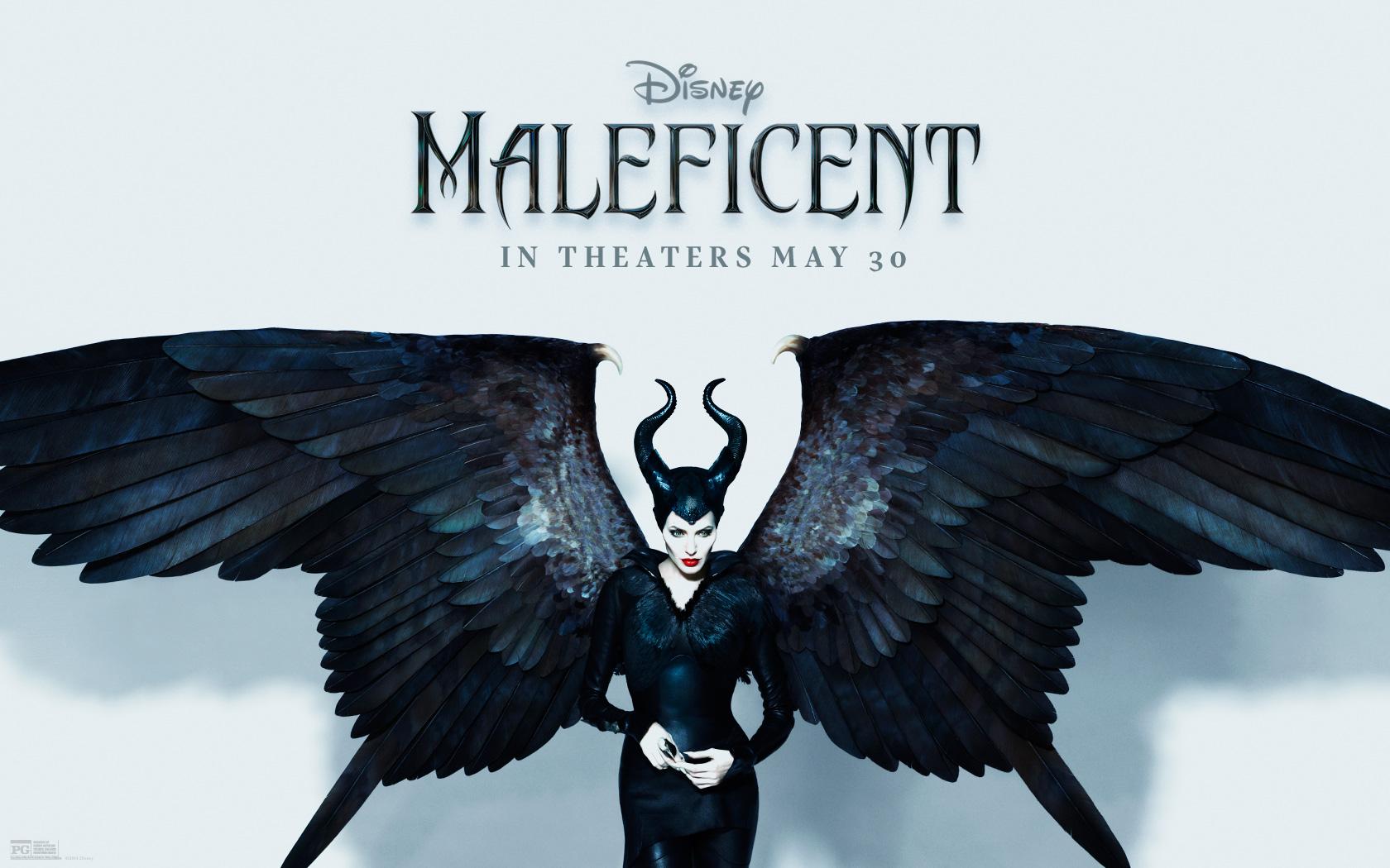 فیلم Maleficent