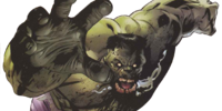 Hulk (Marvel Zombies)