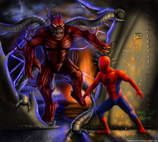 File:Monster Ock chasing Spider-Man.jpg