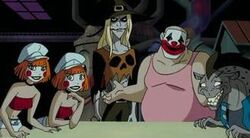 The Joker's Jokerz